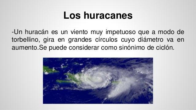 Huracanes y Ciclones - photo#17