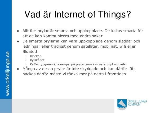 trådlöst internet funkar inte