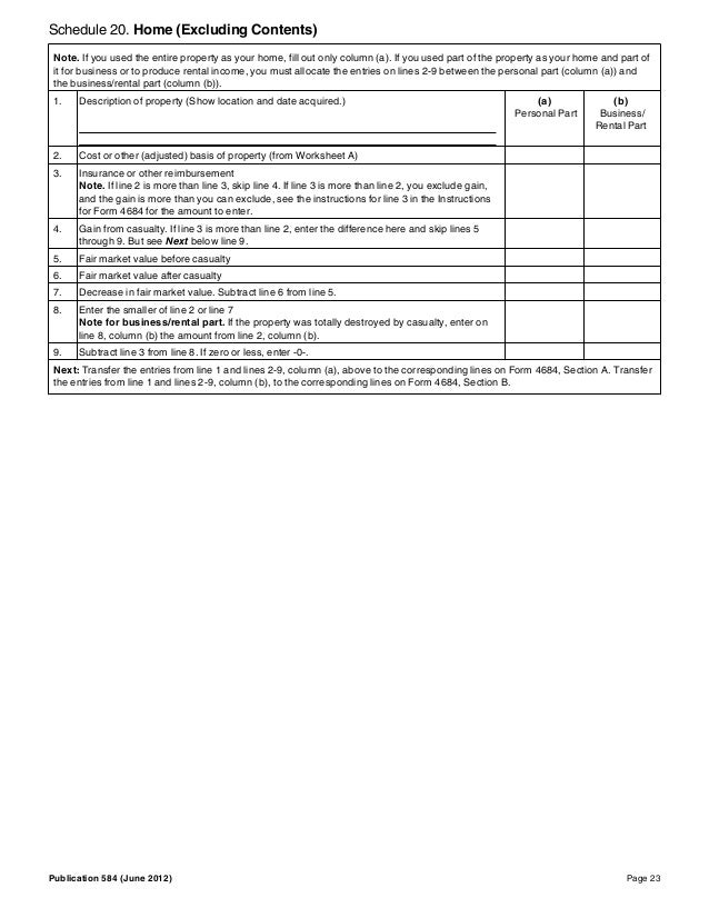 Small Business Deductions Worksheet Unique Home Office Expense ...