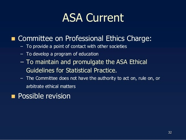 The Rules of Professional Conduct