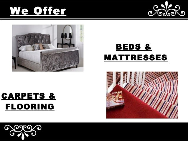 Hush bedrooms furniture store birmingham