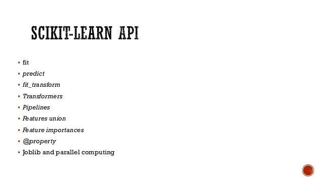 scikit-learn | クラシファイア比較 - サンプルコード