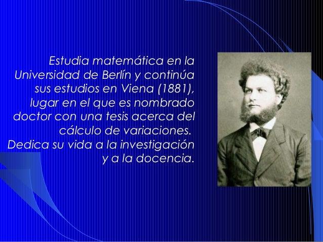 Husserl y la Fenomenología Slide 3
