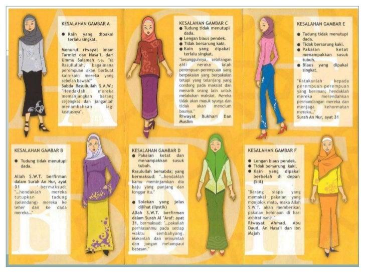Pendidikan Islam Tingkatan 2