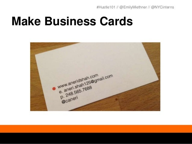 Networking business cards for recent graduates gallery for Business cards for recent graduates