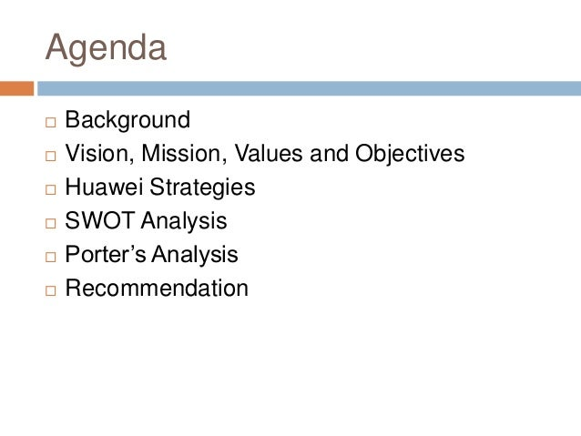 mission vision objectives goals swot analysis of nokia Setting concrete goals for the future strategic planning involves looking at the  are clear regarding the aims and objectives the  vision, values and.