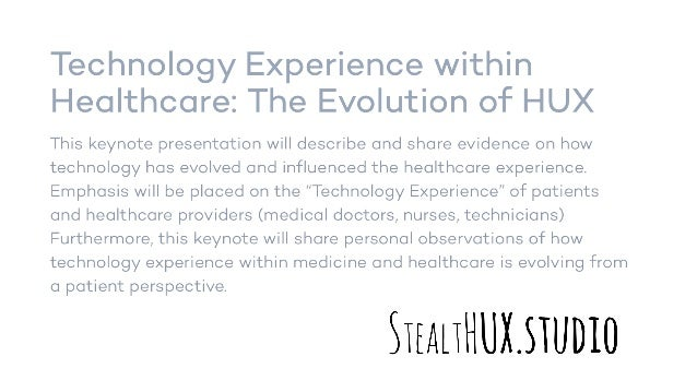 technology experiences Technology experience provides technology companies with senior professionals who have the skills and experience to understand your problems quickly and who can help you capitalize on your key opportunities to maximize your business.