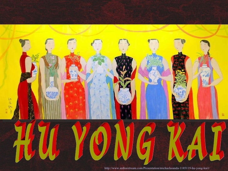 HU YONG KAI http://www.authorstream.com/Presentation/michaelasanda-1185119-hu-yong-kai1/