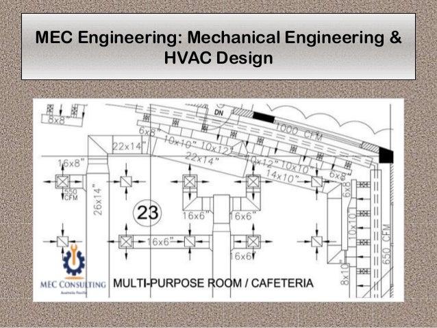 HVAC Project Consultant & Management