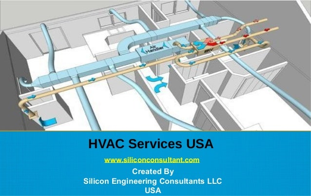 Hvac duct design drafting & shop drawings services usa silicon … | Hvac Drawings Pictures |  | SlideShare