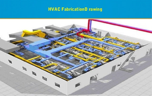 Drawing For Hvac - Wiring Diagrams Schema