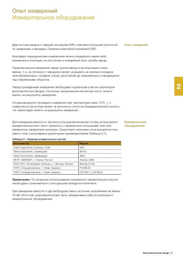 инструкция завода изготовителя на ввод гктiii-60-126