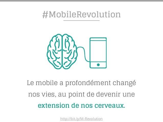 Comment opérer votre transformation mobile ? - aux AppDays Slide 3