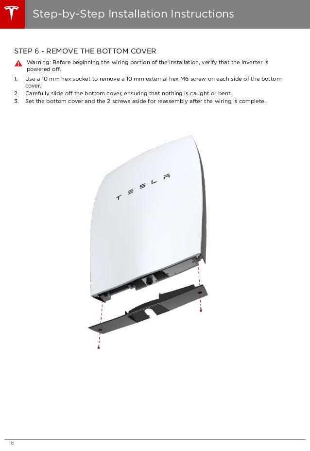 tesla powerwall 2 installation manual pdf