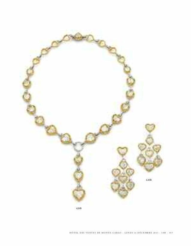 Vente de bijoux à Monaco