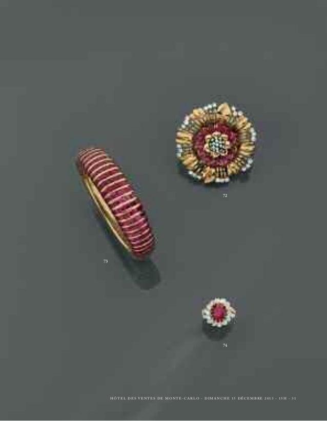 82 - REPOSSI DEMI-PARURE  84 - REPOSSI BROCHE PENDENTIF  en quatre rangs de perles de culture réunis par des coeurs bombés...