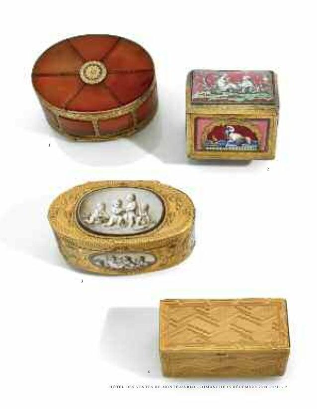 13 - BOÎTE RONDE  en laque noire intérieur en or, le couvercle orné d'une miniature représentant une jeune femme, les sein...