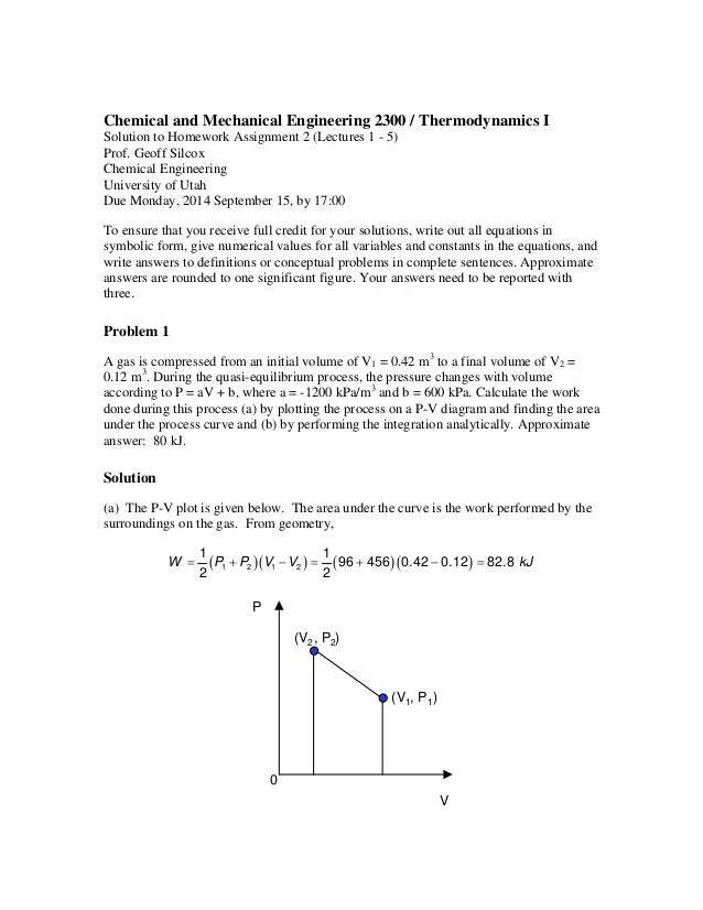 hw solution chapter 1 2 3 Solution of homework problems in chapter 11 chapter 11, solution 3 known quantities: the threshold voltage, vt = 2 v, of an enhancement-type nmos that has its.
