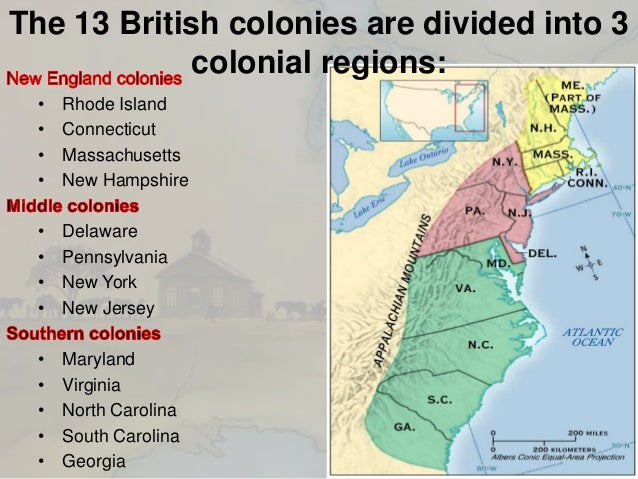 differences in american colonies Get an answer for 'what were some similarities and differences between the french and the spanish colonies in the americas' and find homework help for other history questions at enotes.