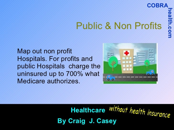 Cost Of Emergency Room Visit Without Health Insurance