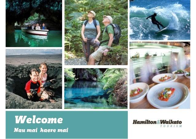 30 Regional Tourism Organisations