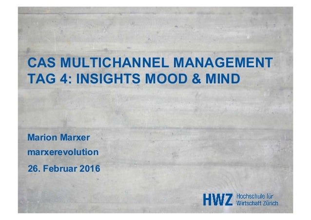 Insights Mood & Mind Slide 2