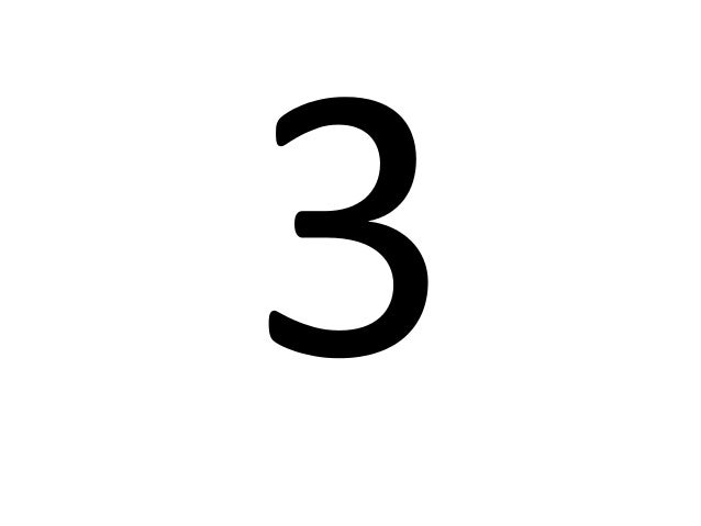 Metodo silva 3-2-1