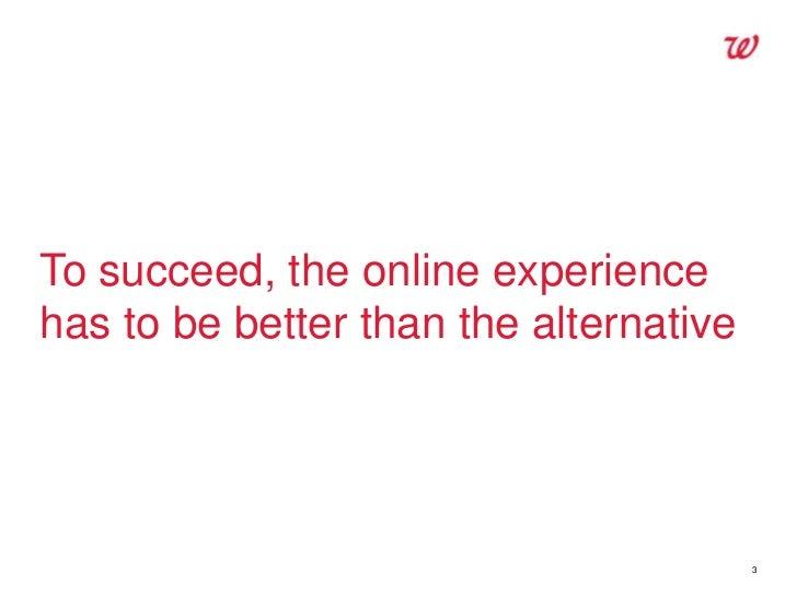 7 User Experience Principles for Online Self Service Slide 3