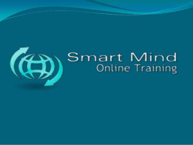 INTRODUCTION  Smart Mind Online Training following a succeeding career in IT sector. Smart Mind Online is a global leading...