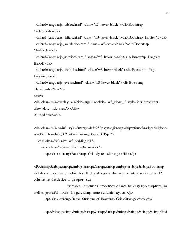 div collapse bootstrap documentation