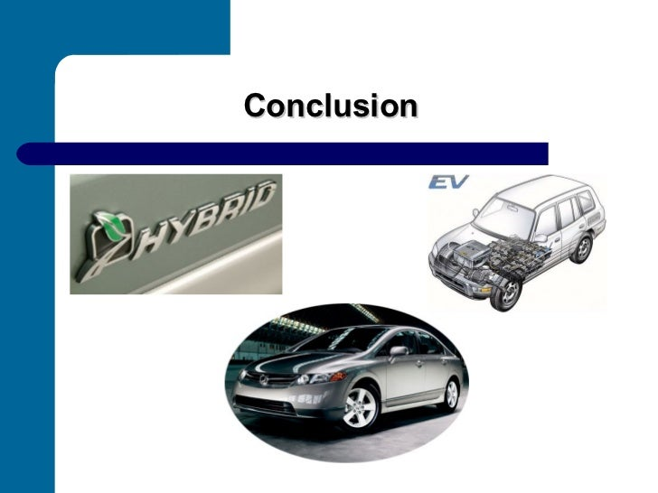 marketing hybrid cars [154 pages] hybrid vehicle market research report categorizes the global market  by electric powertrain (parallel, series), degree of hybridization (full, micro,.