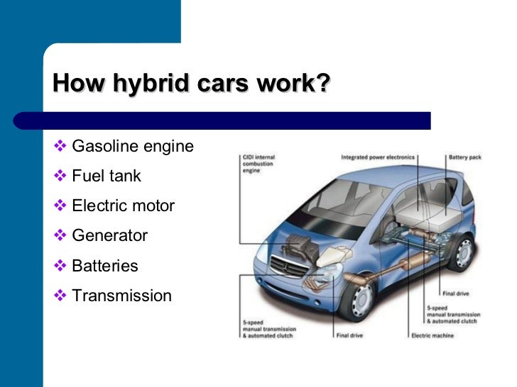 hybrid car works - Lima.marinemania.co