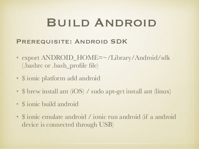 Android Debug • Chrome DevTools with an Android device connected