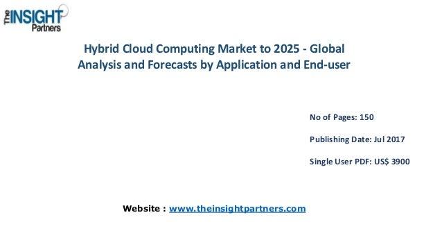 applications of hybrid cloud computing