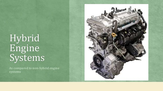 what is hybrid engine pdf