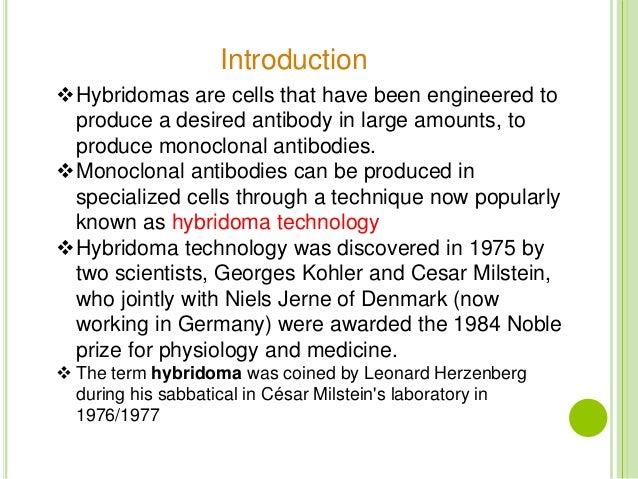 Monoclonal antibodies ppt video online download.