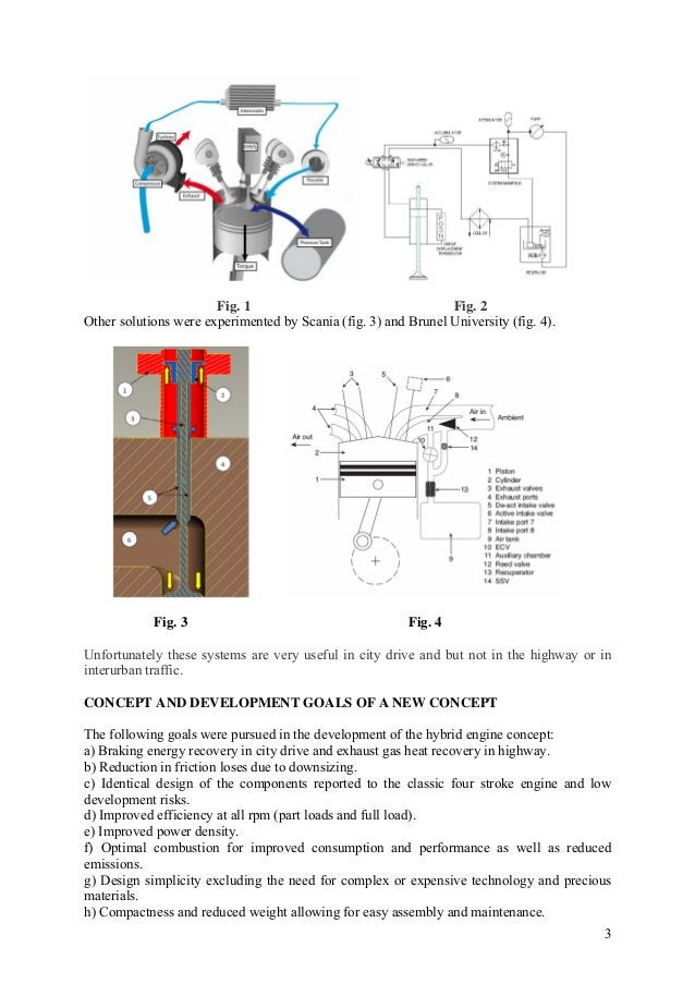 3 Fig. 1 Fig. 2 Other solutions were experimented by Scania (fig. 3) and Brunel University (fig. 4). Fig. 3 Fig. 4 Unfortu...