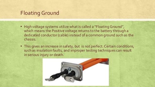 Hybrid safety