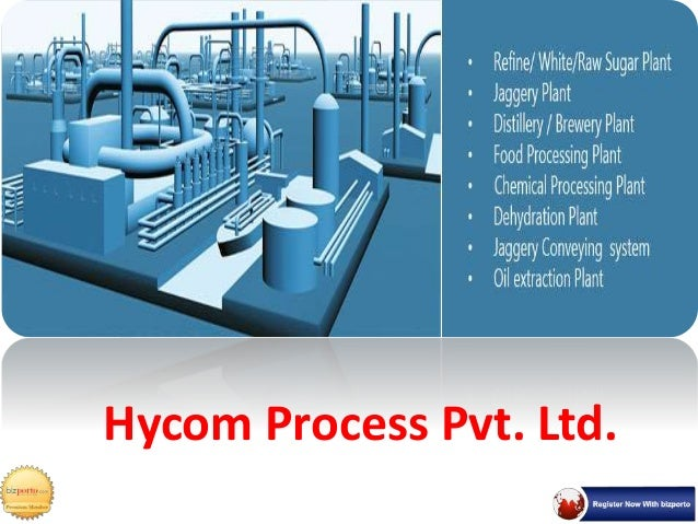 Hycom Process Pvt. Ltd.