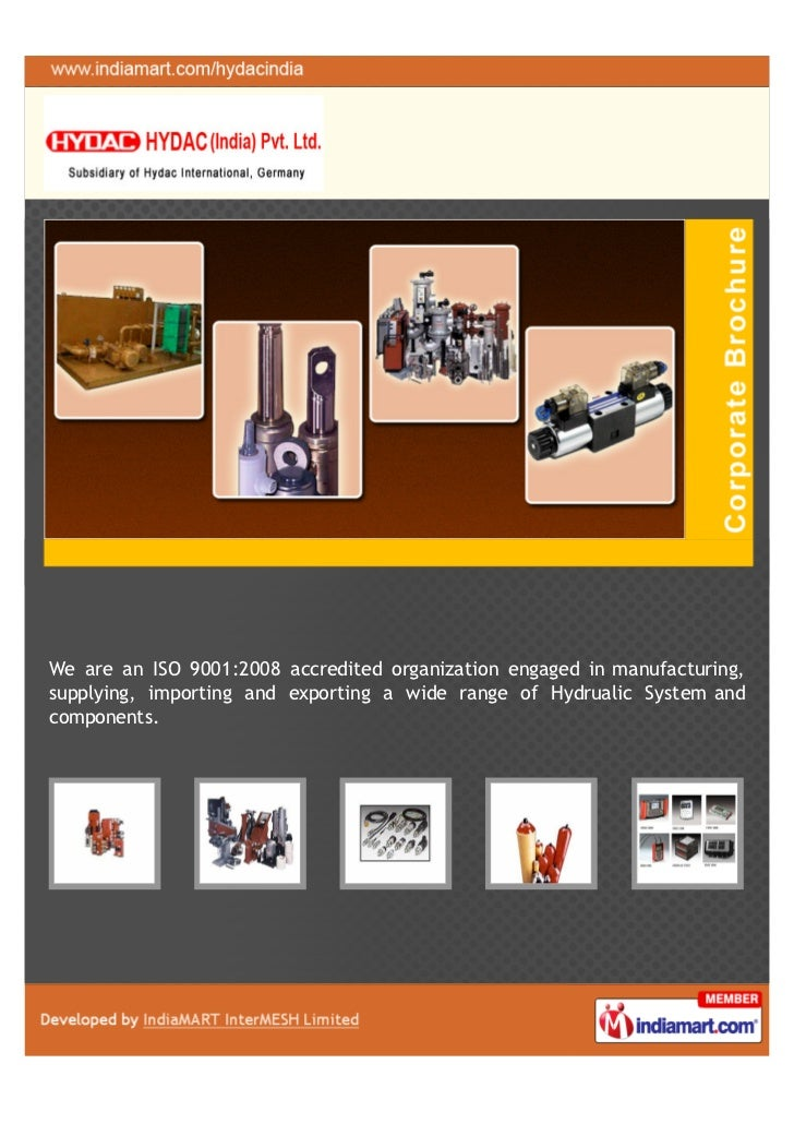 We are an ISO 9001:2008 accredited organization engaged in manufacturing,supplying, importing and exporting a wide range o...