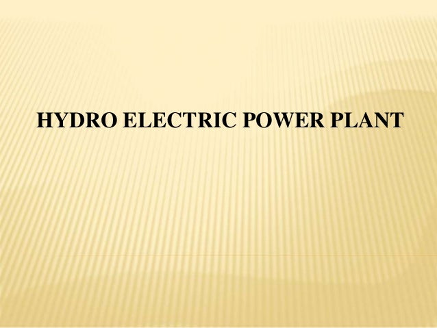 hydal power Hydropower is the most flexible and consistent of the renewable energy meeting peak and unexpected demand due to shortages or the use of intermittent power sources.