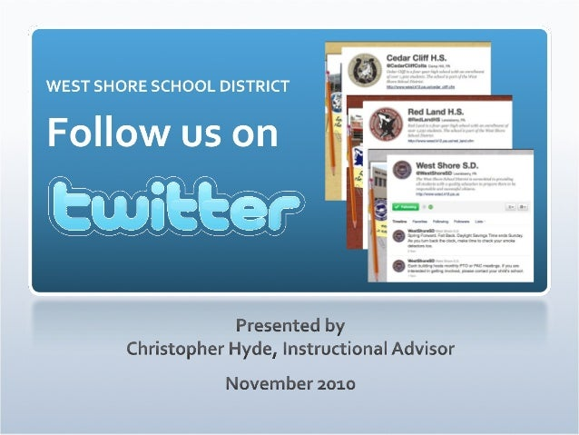 Quick links are available on the District and high school websites.