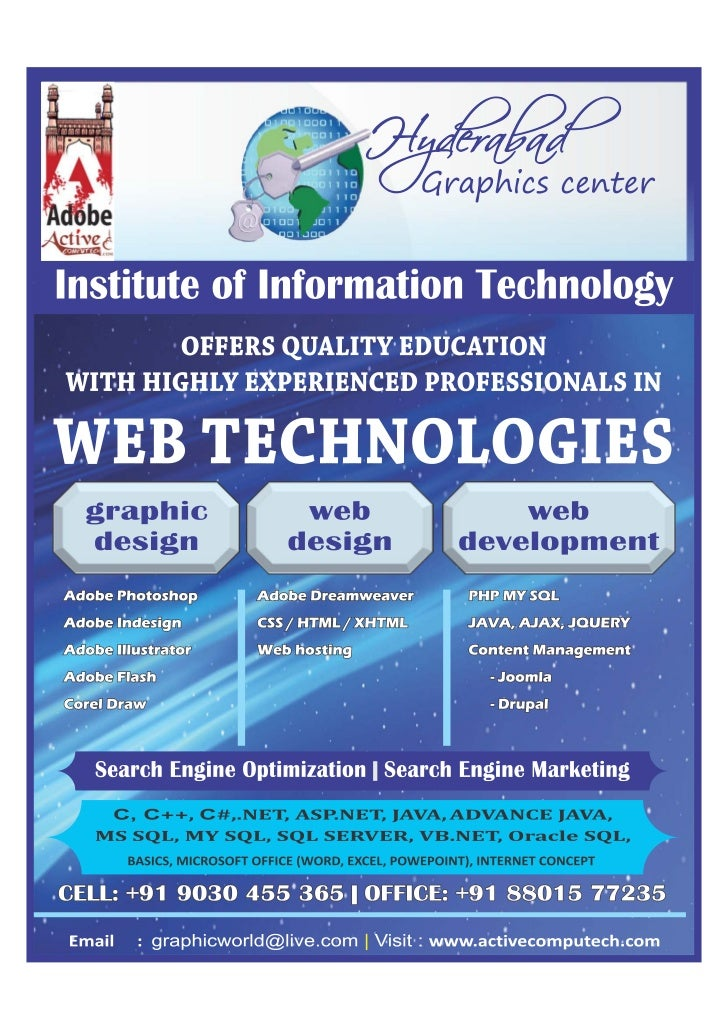 Hyderabad Graphics Center