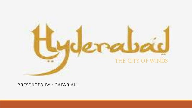 Hyderabad pakistan 2