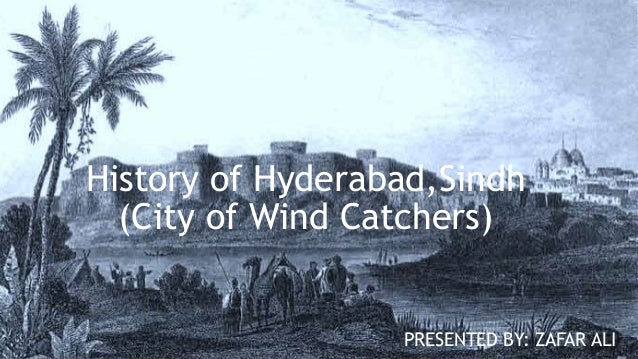 Hyderabad pakistan 3