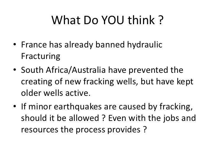 Hydraulic fracturing - Wikipedia