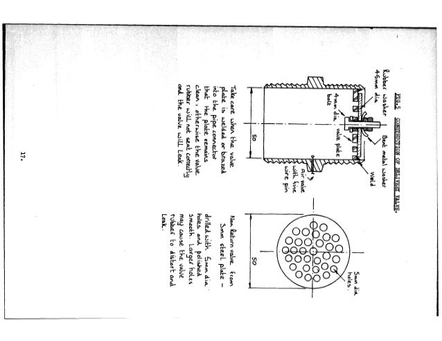 A Manual on the Hydraulic Ram for Pumping VVater; by S. B