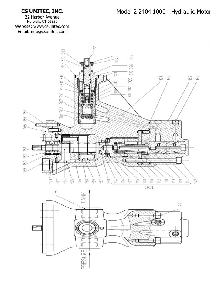 Schematic Auto Hammer Powerking Co