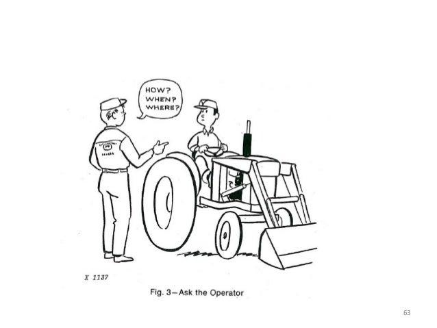 Hydraulics presentation Construction vehicles