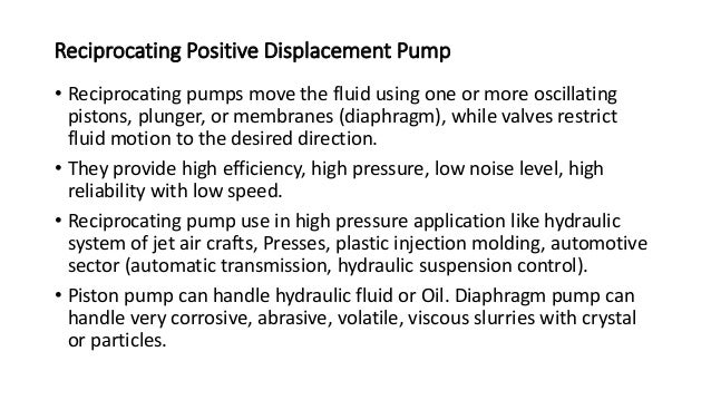 3. Gas Charged Accumulators • These are also known as hydro-pneumatic accumulators because in this type the force is appli...